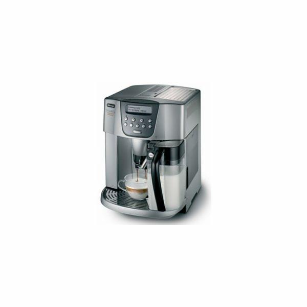 Kávovar DeLonghi ESAM 4500 stříbrný