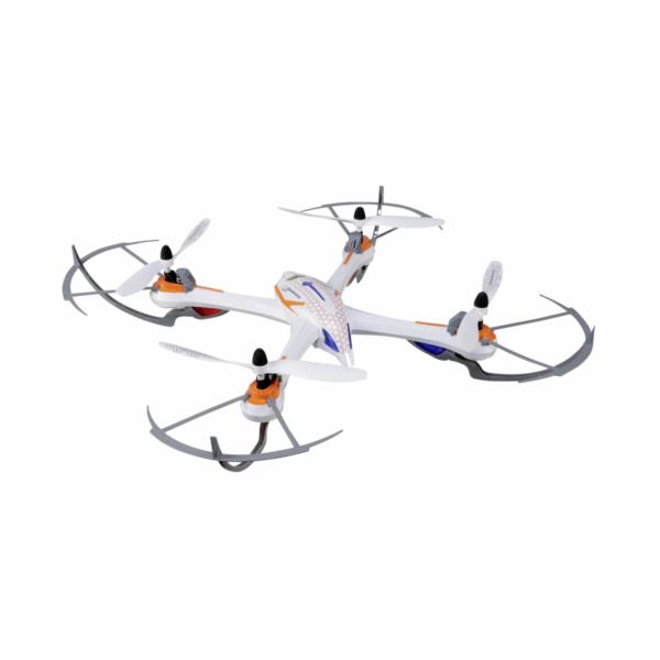 Carson Quadcopter 550 SPY 2,4 Ghz, RTF