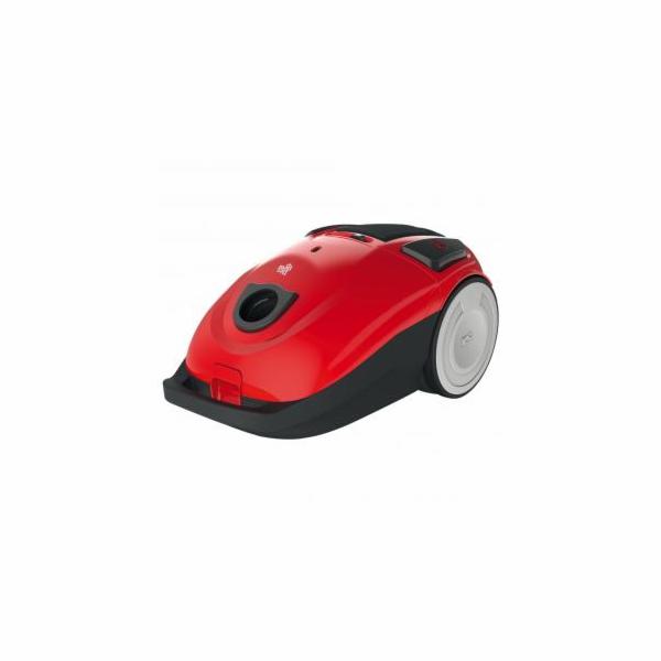 DirtDevil DD7375-1 Capoera vysavač ohnivě červený