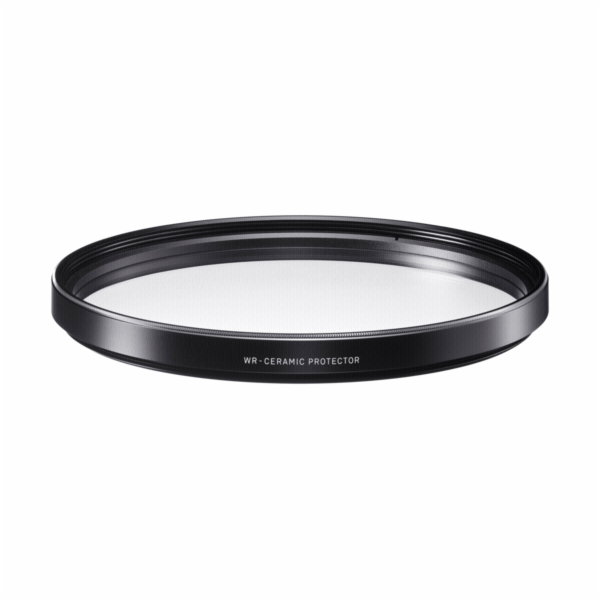 Sigma Ceramic Protector Filter WR 82 mm