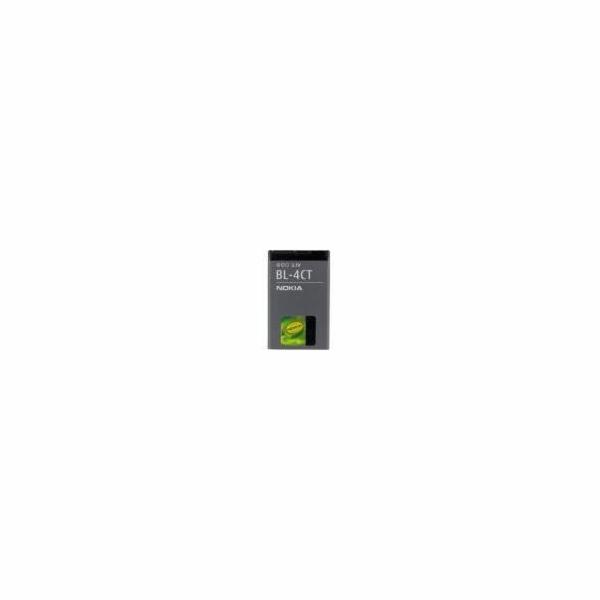Nokia baterie BL-4CT Li-Ion 860 mAh - Bulk