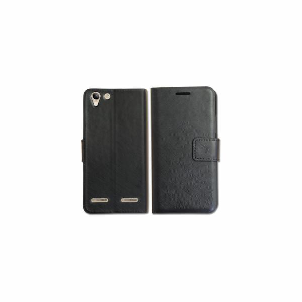 LENFCVK5 K5 Flip Cover Black LENOVO