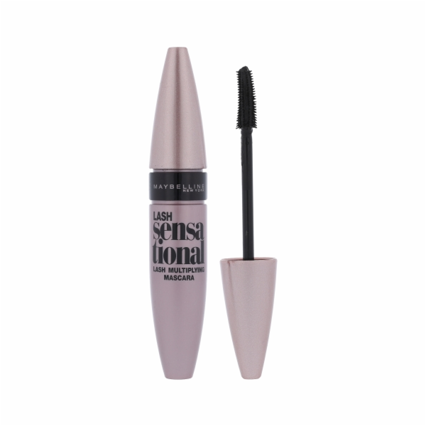 Řasenka Maybelline Lash Sensational Mascara 9,5ml Black