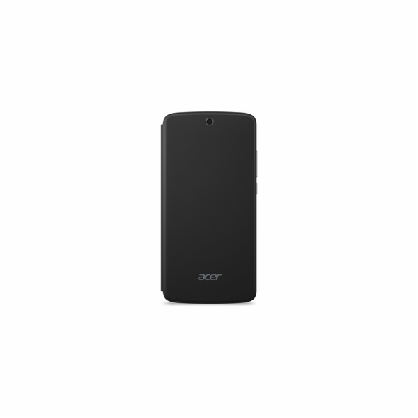 Flip Cover Liquid ZEST Black ACER