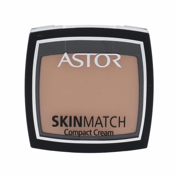 Make-up Astor Skin Match Compact Cream 7g 302 Deep Beige