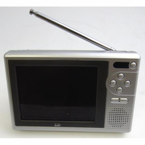 BAZAR-LCD barevný televizor TFT V5502