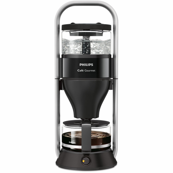 Kávovar Philips HD5408/20 Cafe Gourmet černá