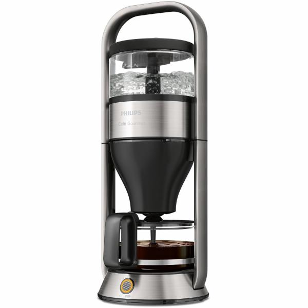Kávovar Philips HD5413/00 Cafe Gourmet černý