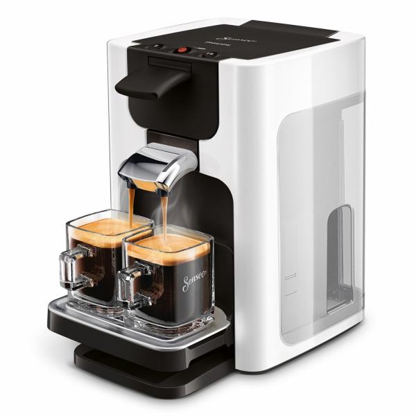 Kávovar Philips HD7865/00 Senseo Quadrante bílá