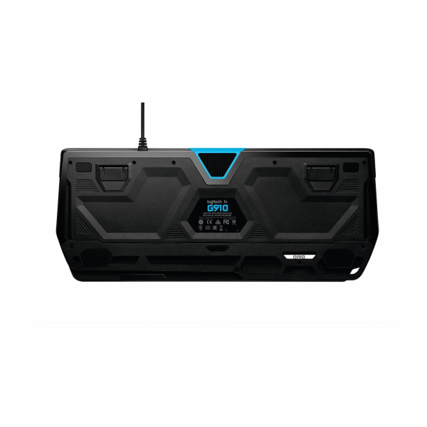 Klávesnice Logitech Gaming G910 Orion Spectrum