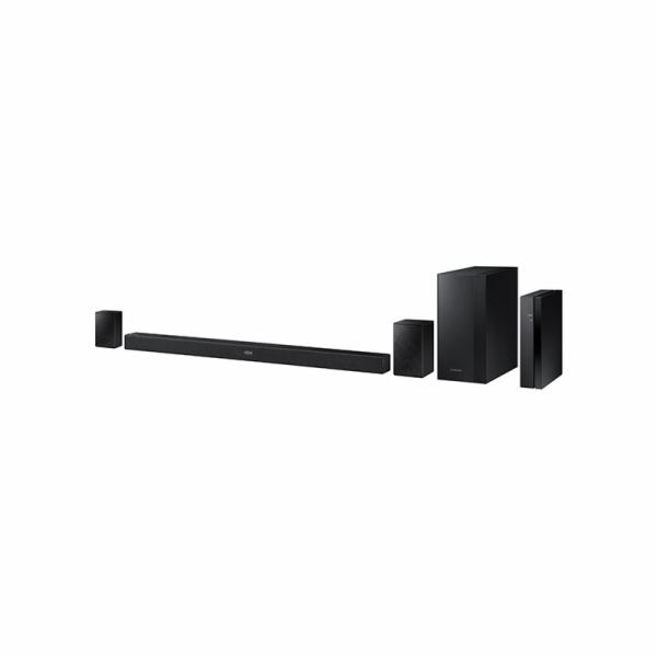 Samsung HW-K470 4.1 Soundbar s technologií Bluetooth - černá