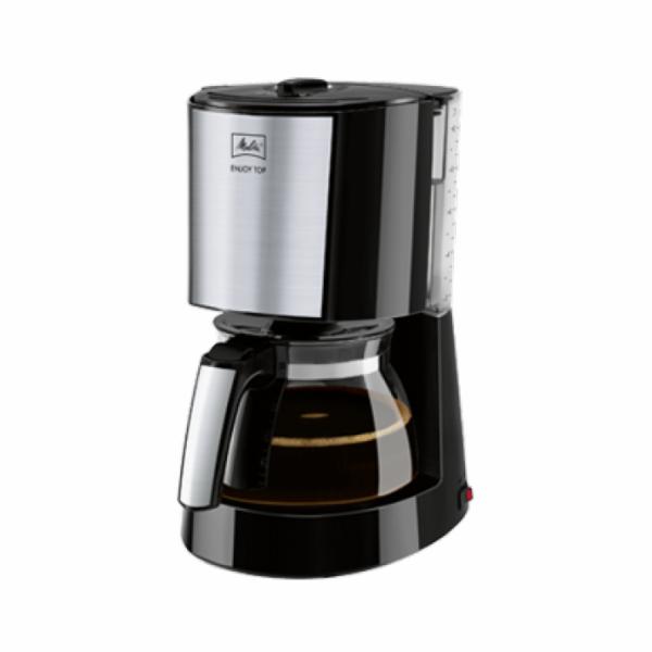 Kávovar Melitta Enjoy Top 1017-1004 překapávaná káva černá