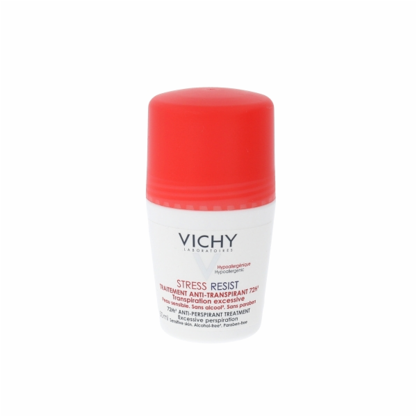 Roll-on Vichy Stress Resist Anti-Perspirant 72H 50ml