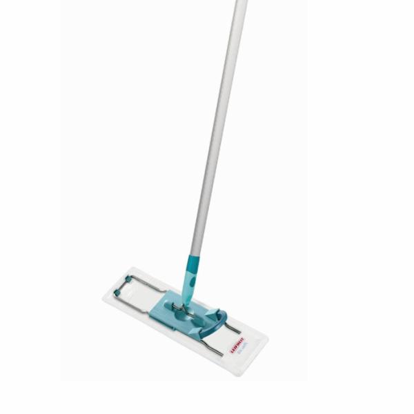 Podlahový mop PROFI Micro Duo s teleskopickou tyčí