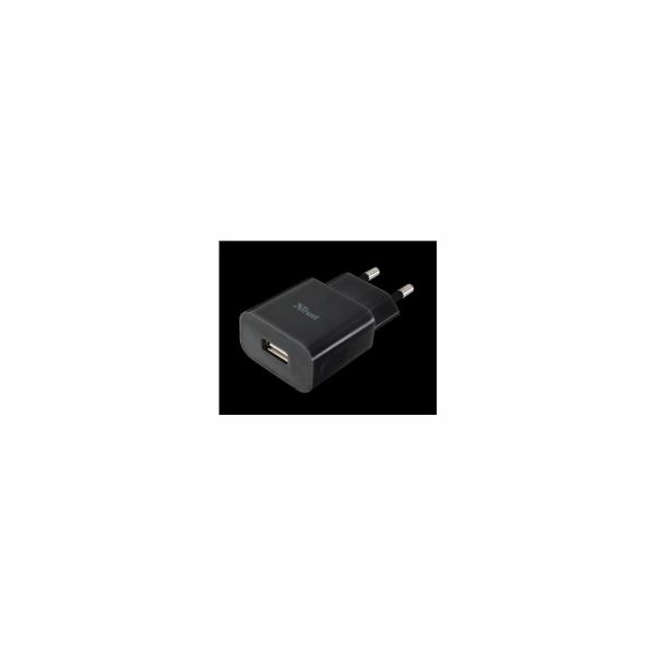TRUST USB nabíječka Wall Charger 5W (5V/1A)