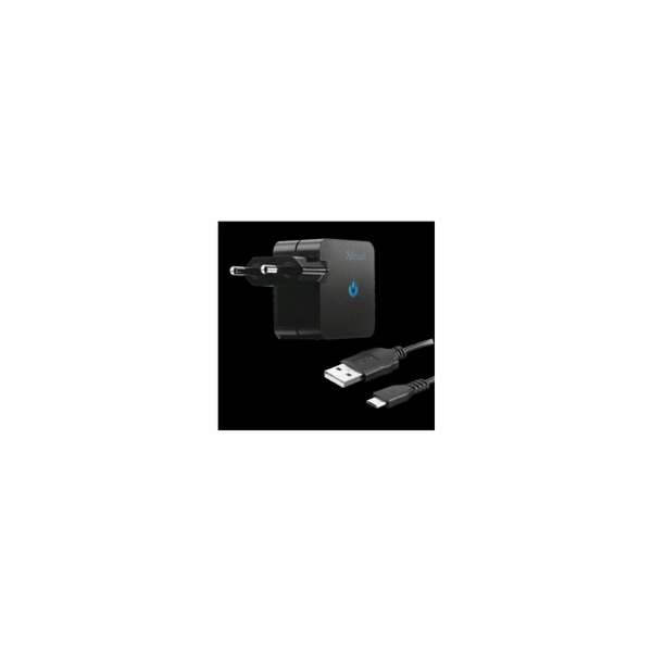 TRUST USB nabíječka Wall Charger 10W pro Samsung Galaxy