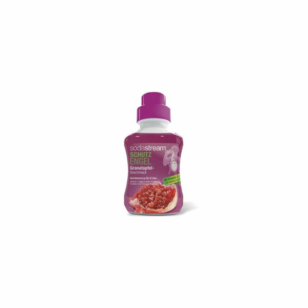 SodaStream Sirup Granátové jablko - 375ml