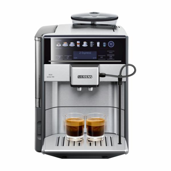 Kávovar Siemens TE617503DE EQ.6