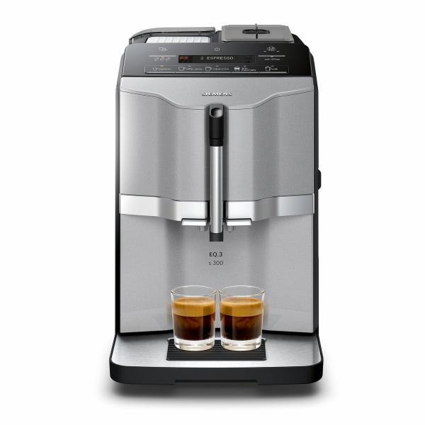 Kávovar Siemens TI303503DE EQ.3 s300