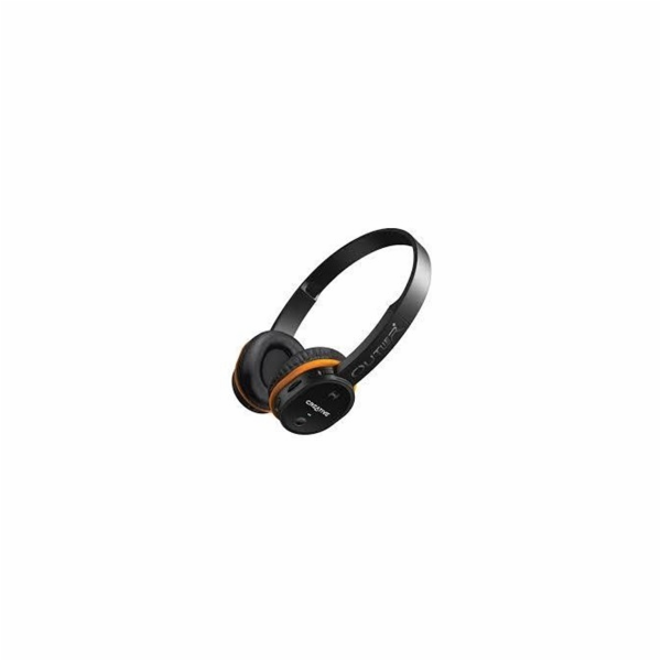 Creative sluchátka Outlier - černá