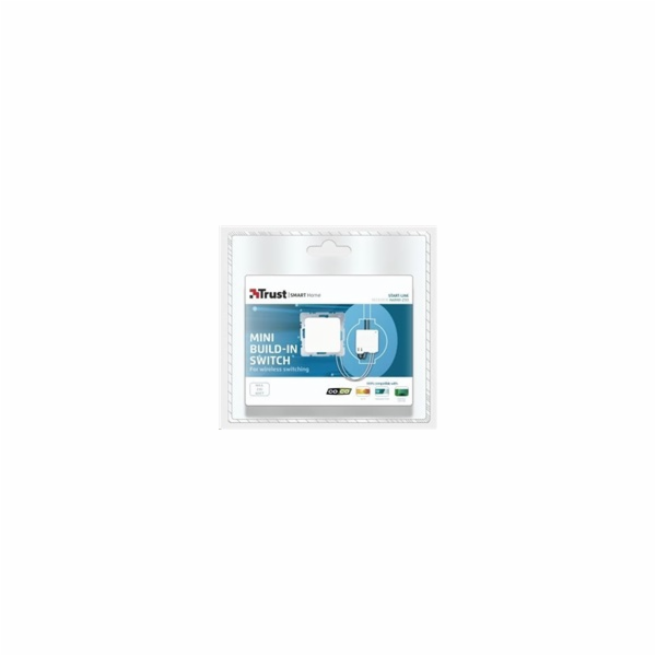 TRUST Bezdrátový nástěnný vypínač AWST-8800