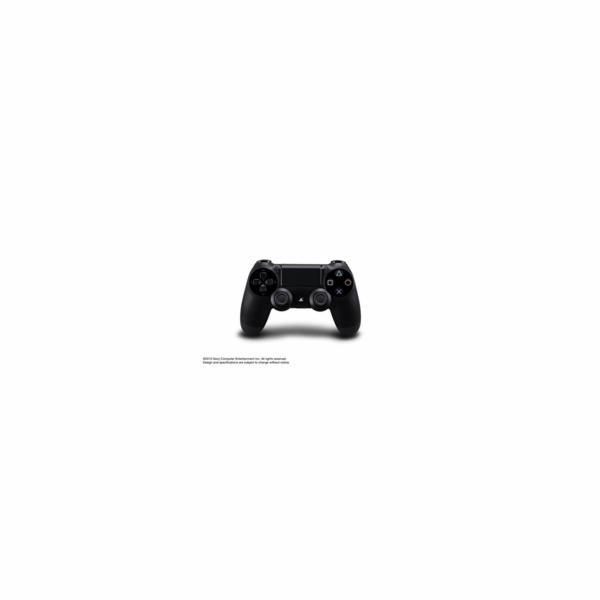 SONY PS4 Dualshock verze 2- černý