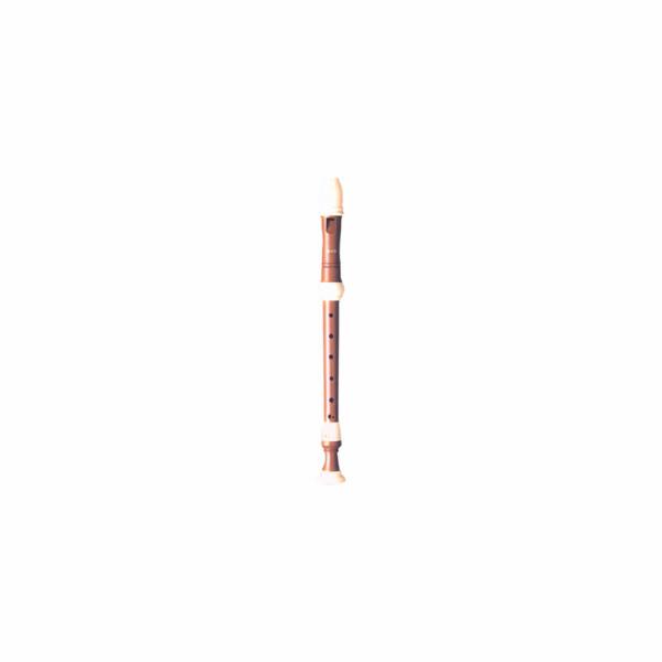 709B HAKA 3-DÍL. ALTOVÁ FLÉTNA
