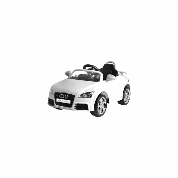 BEC 7120 El. auto Audi TT BUDDY TOYS