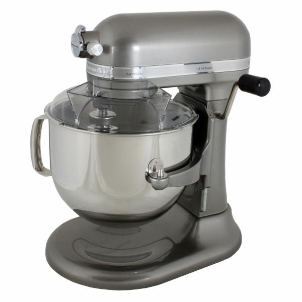 Kuchyňský robot Kitchenaid 5KSM7580XEMS