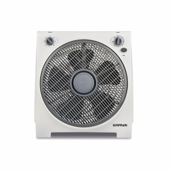G50033 GRECO Podlahový ventilátor 30cm