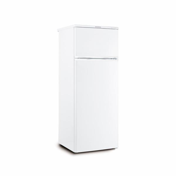 KS 9792 Kombi. chladnička 166+46l bílá