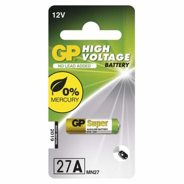 GP 27A - 1 ks