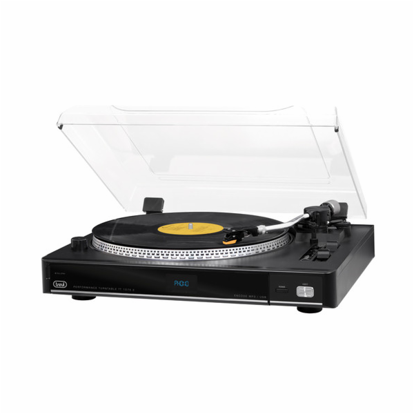 f0e872f2d TT 1075E Gramofon HIFI encoding MP3/USB/