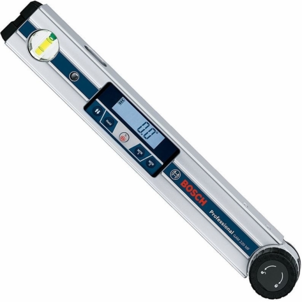 Digitální vodováha s laserem Bosch GIM 60 L Professional, 60 cm, 0601076900