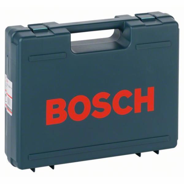 Plastový kufr - 330 x 260 x 90 mm - 3165140096393 BOSCH
