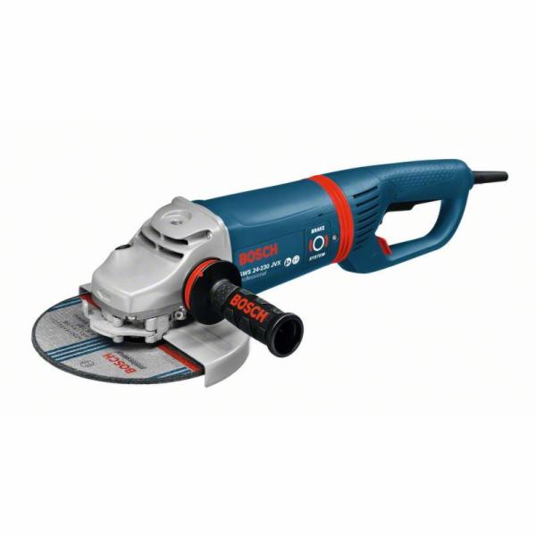 Úhlová bruska Bosch GWS 24-230 JVX Professional, 0601864U04