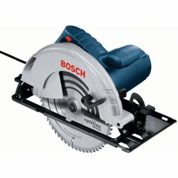 Ruční okružní pila Bosch GKS 55+ G Professional, 0601682000