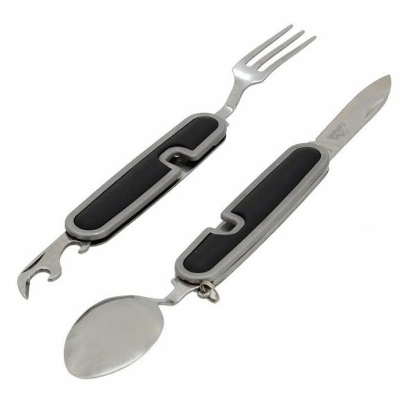 Nůž kapesní CAMPING 9cm, CATTARA