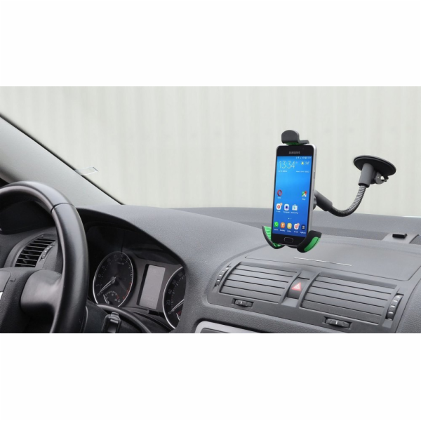 Držák telefonu/ GPS na přísavku MAX COMPASS