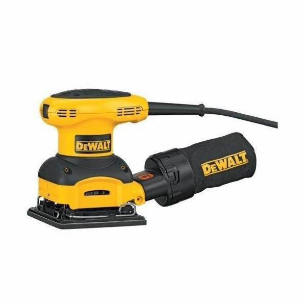 DeWALT DWE6411 Vibrační bruska, 230W