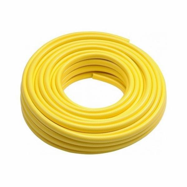 """Hadice zahradní žlutá 1/2"""", 50 m, TOYA"""
