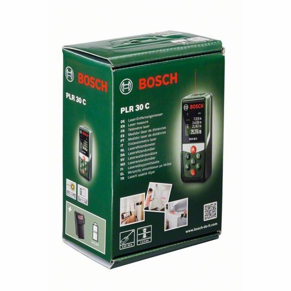 Bosch PLR 30 C 0 603 672 120