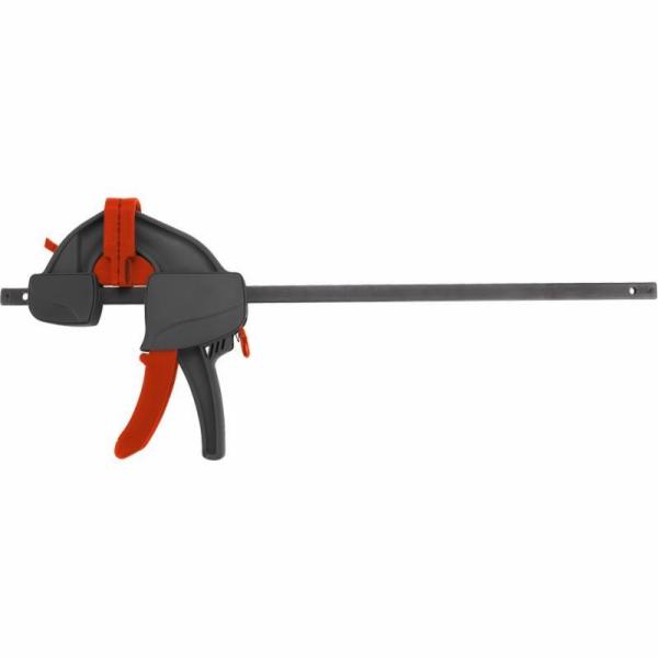 Svěrka rychloupínací, 150mm, 205-405mm, EXTOL PREMIUM