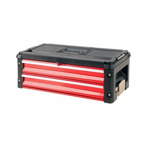 Skříňka na nářadí, 2x zásuvka, komponent k YT-09101/2 YATO
