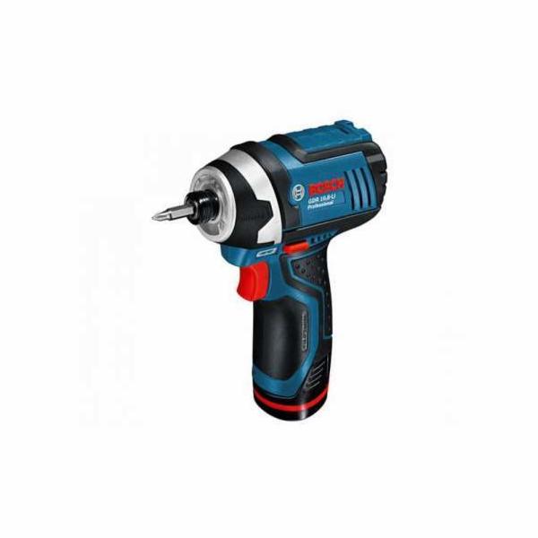 Aku rázový utahovák Bosch GDR 10,8-LI Professional - bez baterie, 06019A6901