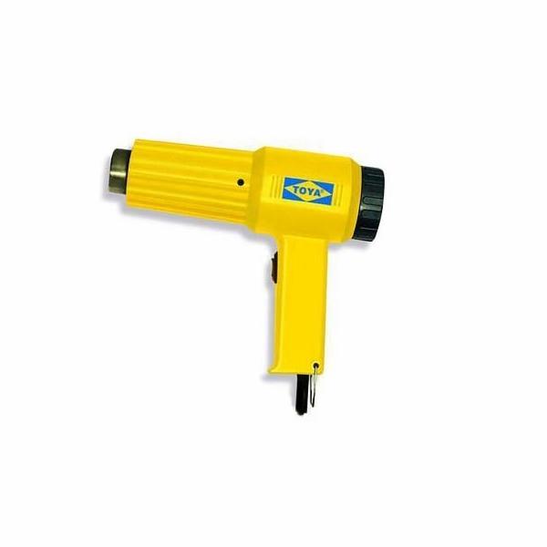 Pistole opalovací 230V 1000/2000W 350/550°C TOYA