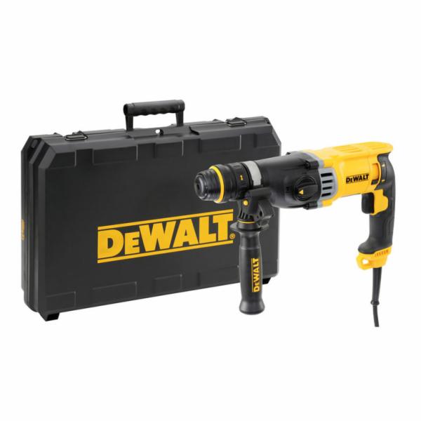 DeWALT D25144K Kombinované kladivo SDS-Plus 28 mm