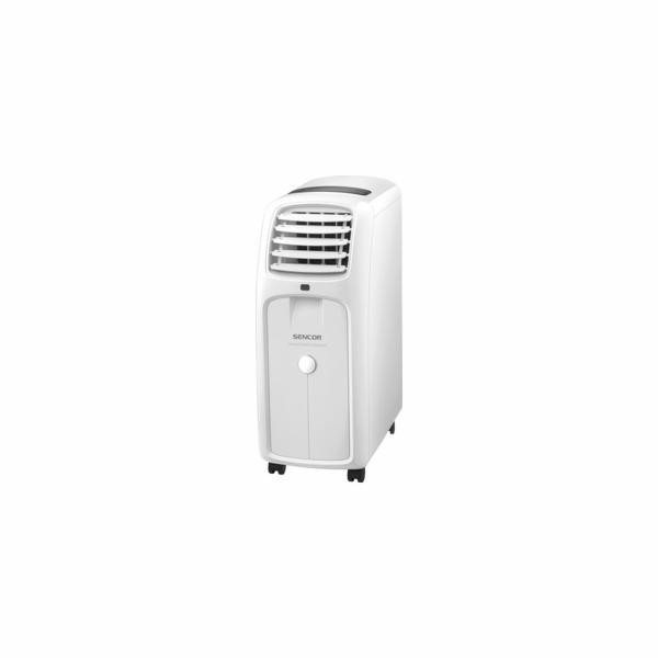 SAC MT9011C klimatizace mobilní SENCOR