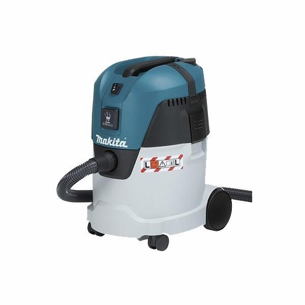 Průmyslový vysavač Makita VC 2512L, 1000W, podtlak: 210 mbar, mokré/suché vysávání
