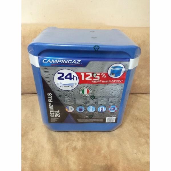 Campingaz Icetime Plus 26